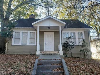 Residential Property for sale in 1342 Mcclelland Avenue, Atlanta, GA, 30344