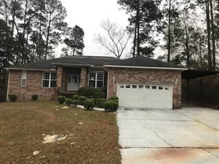 Single Family for sale in 208 Golf Course Drive, Crestview, FL, 32536