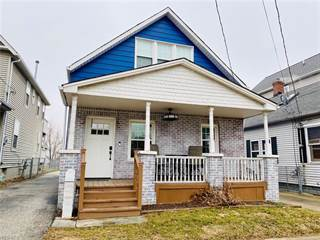 Single Family for sale in 2485 West 5th St, Cleveland, OH, 44113