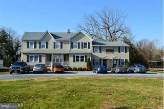 Townhouse for rent in 14200 OLD WYE MILLS ROAD 2, Wye Mills, MD, 21679
