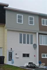 Townhouse for sale in 40 Eastaff Street, St. John's, Newfoundland and Labrador