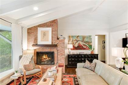 Residential for sale in 1910 Kessler Parkway, Dallas, TX, 75208