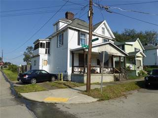 Single Family for sale in 94 Nutt Avenue, Uniontown, PA, 15401