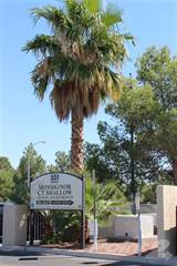 Apartment for rent in Monsignor C.T. Shallow, Las Vegas, NV, 89101