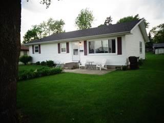 Single Family for sale in 607 West Warren Street, Le Roy, IL, 61752