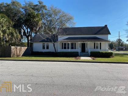 Residential Property for sale in 426 FIRST STREET, Folkston, GA, 31537