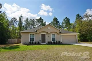 Residential Property for sale in 7895 N Sarazen Dr, Citrus Springs, FL, 34434
