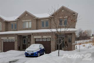 Townhouse for sale in 722 PERCIFOR WAY, Ottawa, Ontario