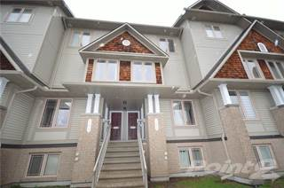 Condo for sale in 727 Lakeridge Drive, Ottawa, Ontario