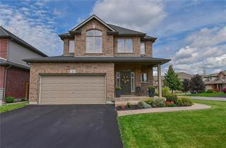 Photo of 1 AGINCOURT Crescent, St. Catharines, ON