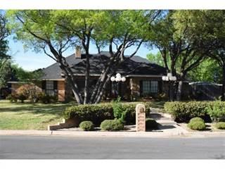 Single Family for sale in 1510 Clearwater Court, Abilene, TX, 79602