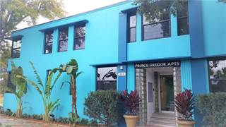 Apartment for rent in 844 5TH AVENUE S 1, St. Petersburg, FL, 33701