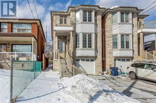 Single Family for sale in 2D BEXLEY CRES, Toronto, Ontario, M6N2P5