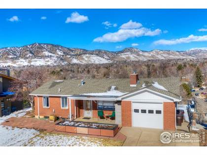 Residential Property for sale in 2003 Balsam Dr, Boulder, CO, 80304