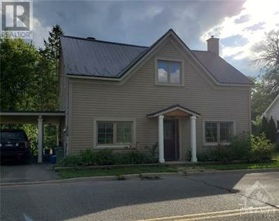 Single Family for sale in 6877 HARBOUR STREET, Fitzroy Harbour, Ontario, K0A1X0