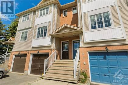 Single Family for sale in 5 SCOUT STREET, Ottawa, Ontario, K2C4B9