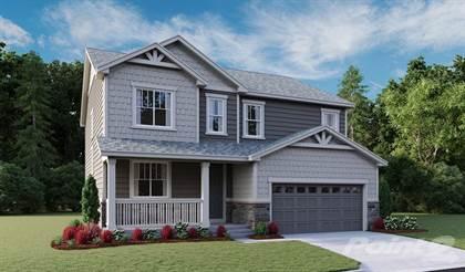 Singlefamily for sale in 24450 E. Ida Place, Aurora, CO, 80016