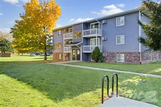 Apartment for rent in Greenfield Apartment Homes - Two Bedroom Balcony, Grand Rapids, MI, 49505