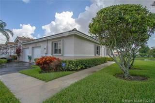 Condo for sale in 11388 SW 18th Ct, Miramar, FL, 33025