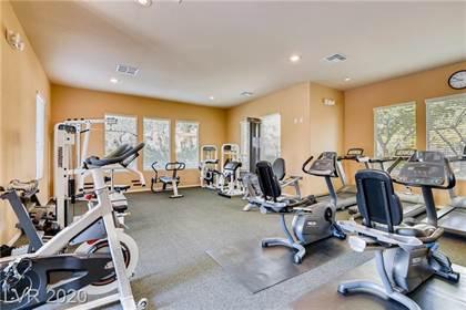 Residential Property for rent in 845 Pantara Place 1102, Las Vegas, NV, 89138