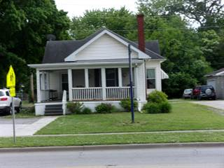 Comm/Ind for sale in 1027 Main Street, Salem, IL, 62881