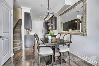 Townhouse for sale in 2162 Bayview Ave, Toronto, Ontario