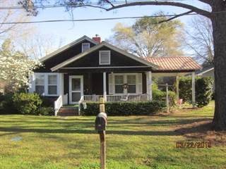 Single Family for sale in 105 Springdale Drive, Washington, GA, 30673
