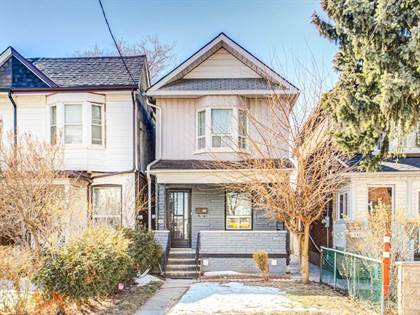 Residential Property for sale in 140 Brownville Ave, Toronto, Ontario, M6N4L4