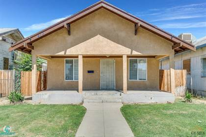 Residential Property for sale in 410 K Street, Bakersfield, CA, 93304
