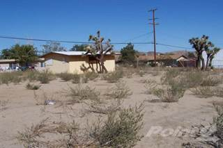 Apartment for sale in 58942 29 Palms Hwy.   APN 0601-133-30, Yucca Valley, CA, 92284