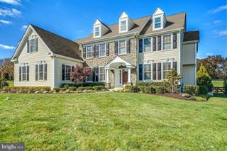 Single Family for sale in 315 SPRING MEADOW DRIVE, West Chester, PA, 19382