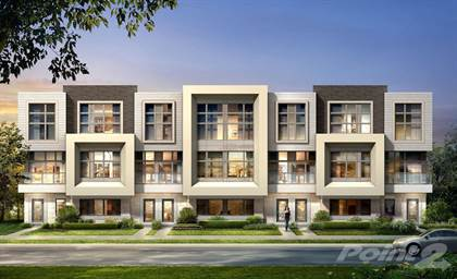 Residential Property for sale in Woodbine Avenue & 16th Avenue, Markham, ON, Markham, Ontario
