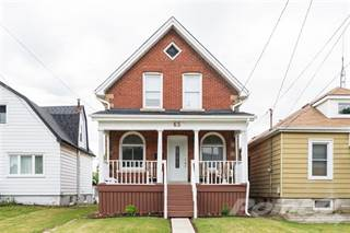 Residential Property for sale in 65 East 24th Street, Hamilton, Ontario
