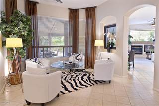Single Family for sale in 16184 W MULBERRY Drive, Goodyear, AZ, 85395