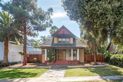 Residential Property for sale in 255 N Van Ness Avenue, Fresno, CA, 93701