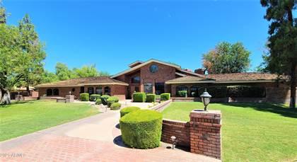 Residential Property for sale in 1020 E CAROLINE Lane, Tempe, AZ, 85284