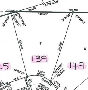 Lots And Land for sale in 139 Cache Creek Road, North Cypress, Manitoba