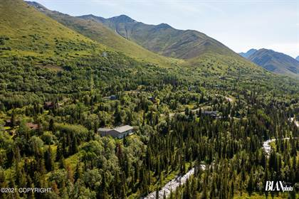 Residential Property for sale in 654 Harp Circle, Eagle River, AK, 99577
