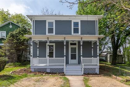 Residential Property for sale in 102 MONTGOMERY AVE, Staunton, VA, 24401