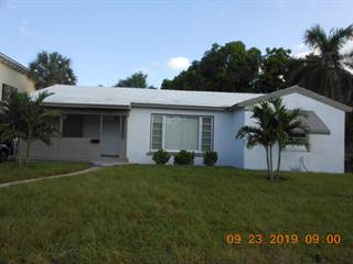 Single Family for rent in 326 Columbia Drive, Lake Worth, FL, 33460