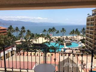 Condo for rent in SEA RIVER TOWER, Puerto Vallarta, Jalisco