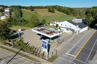 Comm/Ind for sale in 10188 Licking Pike, Alexandria, KY, 41001