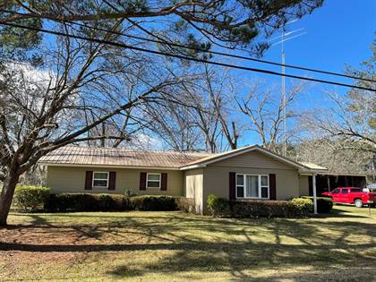 Residential Property for sale in 43 N Central Ave, Lumber City, GA, 31549