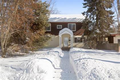 Residential Property for sale in 2501 Cottonwood Street, Anchorage, AK, 99508