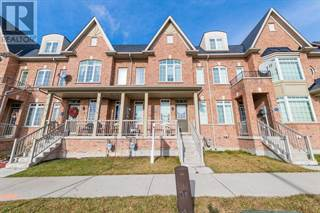 Single Family for sale in 229 ISAAC DEVINS BLVD, Toronto, Ontario