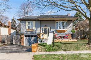 Residential Property for sale in 104 CINDY Avenue, Cambridge, Ontario, N3C 3J2