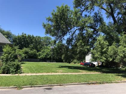 Lots And Land for sale in 7742 South Kimbark Avenue, Chicago, IL, 60619