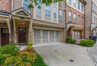 Townhouse for rent in 313 Goodson Lane NW, Atlanta, GA, 30309