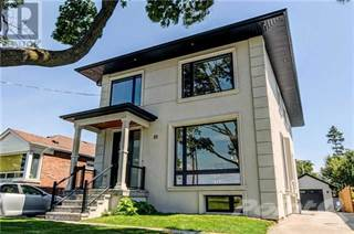 Single Family for sale in 89 SILVERHILL DR, Toronto, Ontario