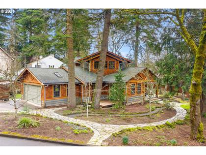 Residential Property for sale in 2240 RIDGEWOOD RD, Lake Oswego, OR, 97034